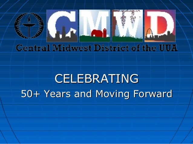 CELEBRATING 50+ Years and Moving Forward