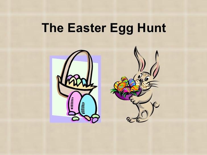 Celebrating Easter Slide 3