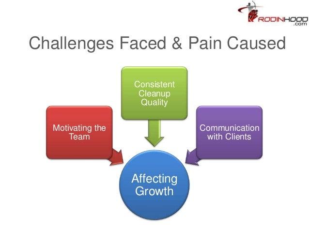 Celebrating Pain Slide 2