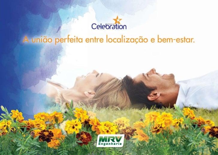 MRV Folder Spazio Celebration | São José dos Pinhais - PR