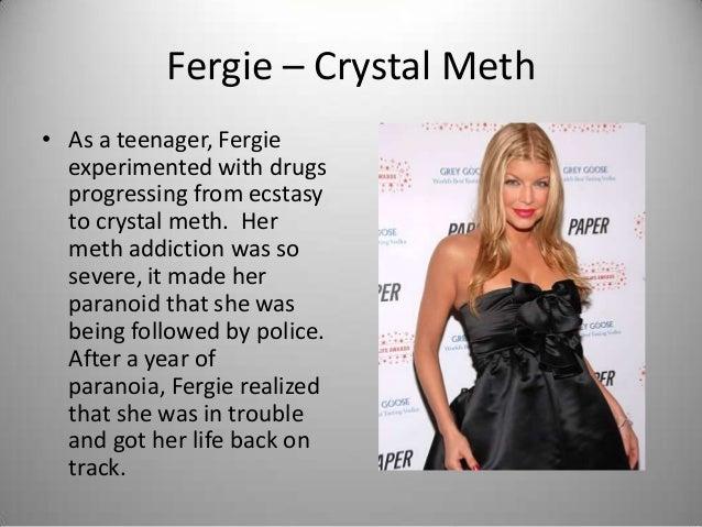 dating a former crack addict