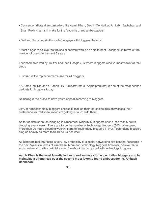 brand ambassador cover letter
