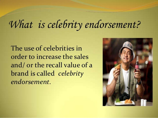 Top 10 Celebrities and the Brands they Endorse | My India