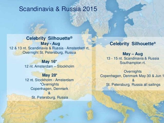 Mediterranean Cruises - Celebrity Cruises