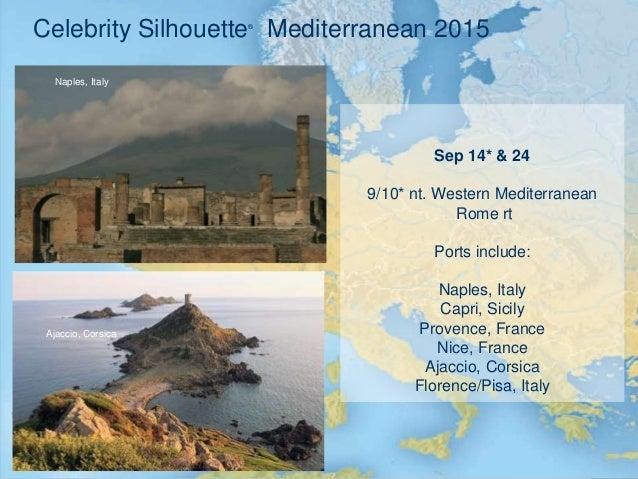 Europe Cruises - Norwegian Cruise Line