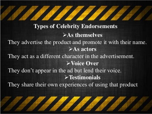 Network Marketing, Endorsements, Gift Suites | Celebrity ...