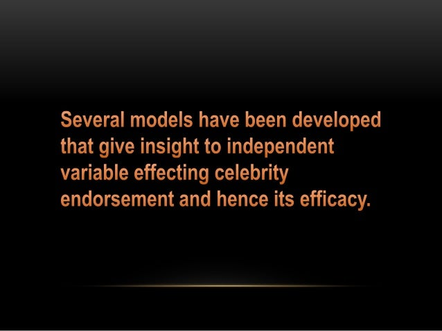 Celebrity Endorsements: Your Morals Clause Return Policy
