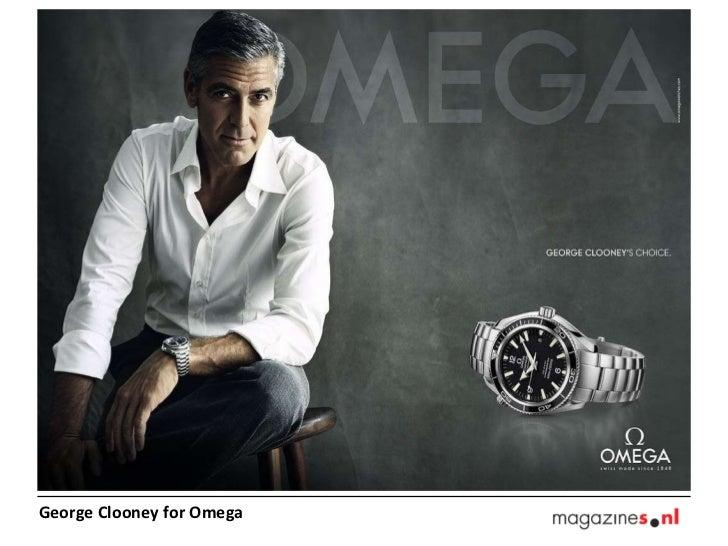 Celebrity magazine ads