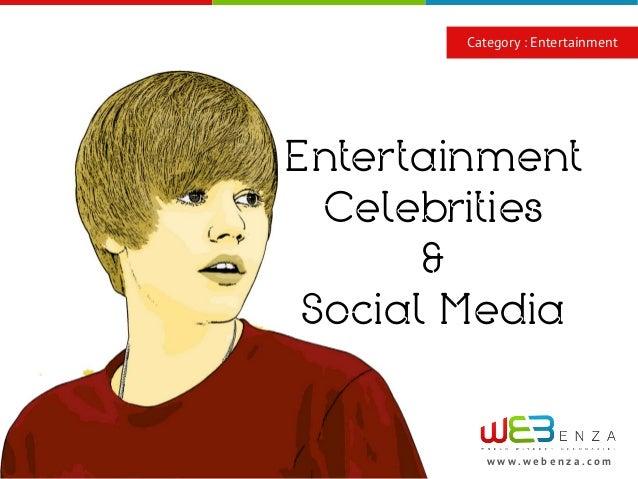 Category : EntertainmentEntertainment  Celebrities       & Social Media          w w w.webenza.com