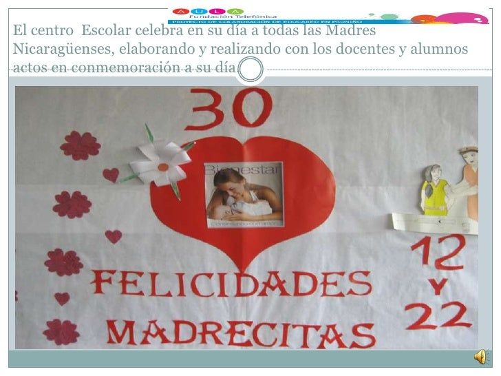 Madres Nicaraguenses