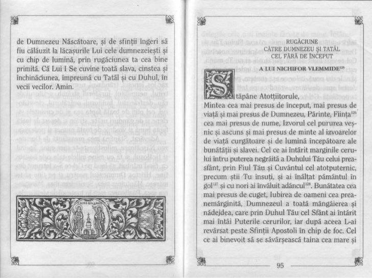 Cele mai frumoase rugaciuni ale ortodoxiei