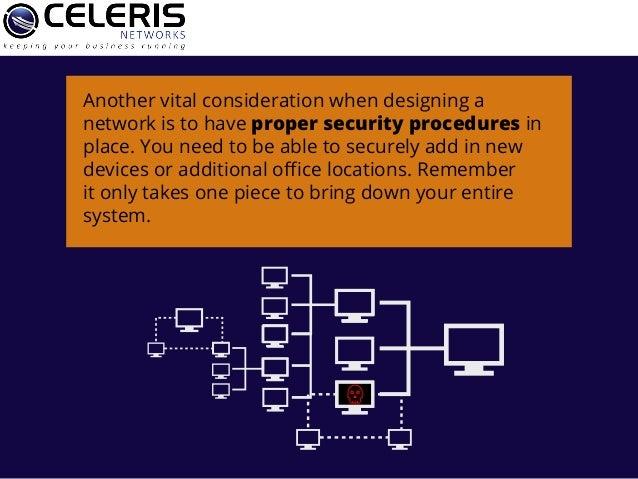 Celeris Networks: Fundamentals of Computer Network Installation