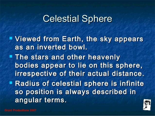 Celestial sphere lrg Slide 3