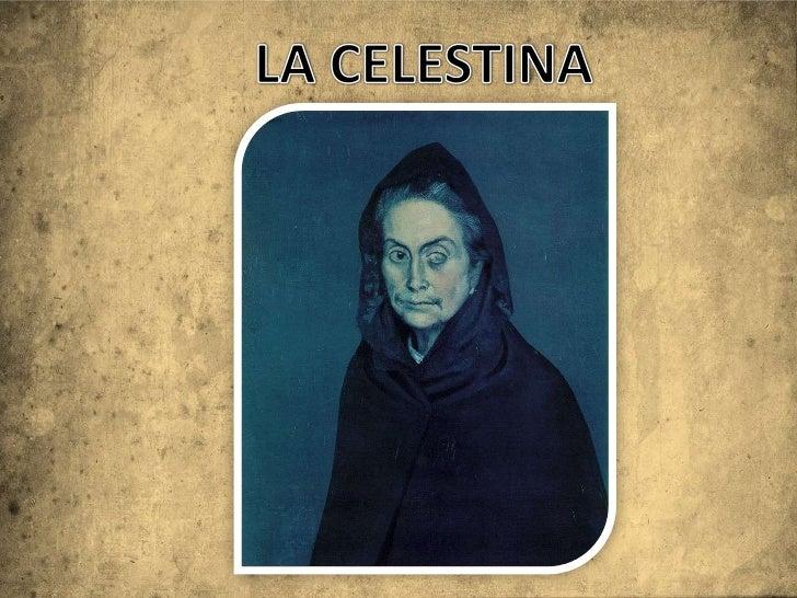 LA CELESTINA<br />