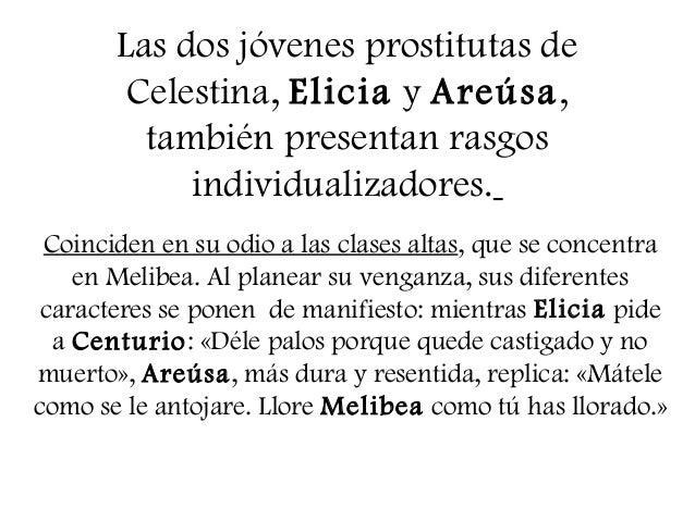 prostitutas goya prostitutas la celestina