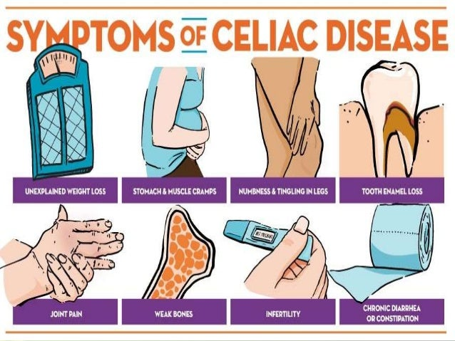 Celiac disease diet mgmt