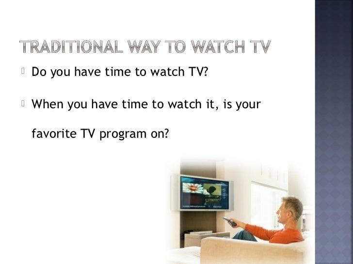    IPTV - Internet Protocol Television   OTT - Over The Top