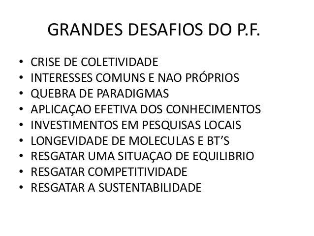 Programa.Fitossanitário - M.I.P. BAHIA Slide 3