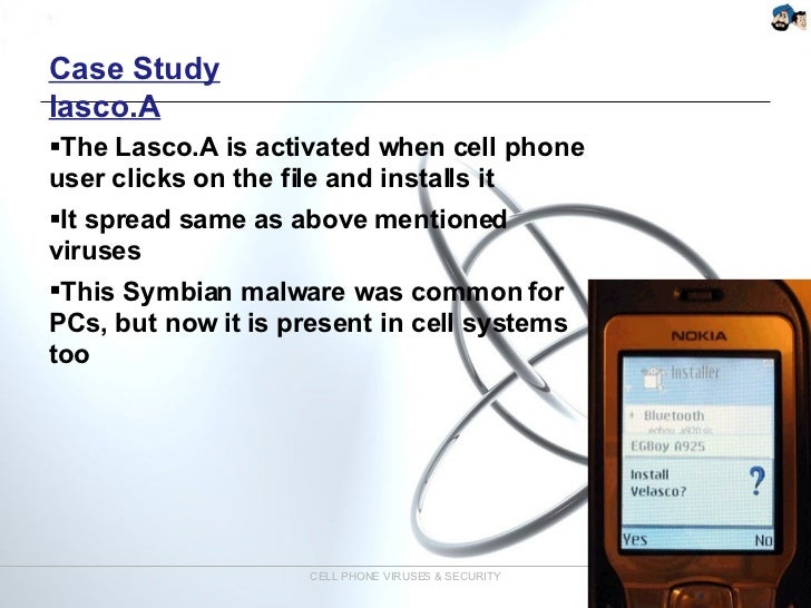 case study mobile device security Learn how lookout's products have helps it's customers close their mobile security gap.