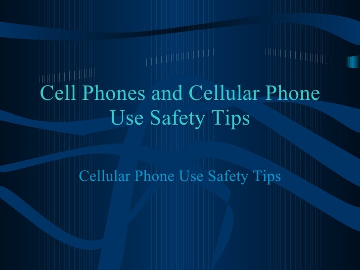 Contraband Cell Phone Detection for Correctional Facilities