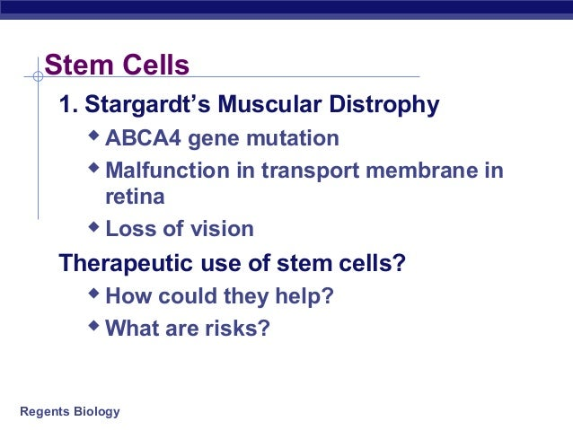 the ethical and moral implications of using stem cells in curing fatal diseases I have followed with interest the debate on the use of embryonic stem cells stem cell decision not the end of ethical of curing diseases such as.