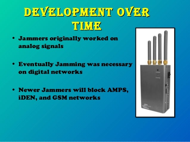 Cell phone jammers enforcement   Gross sales Tips - Jammer-buy Forum