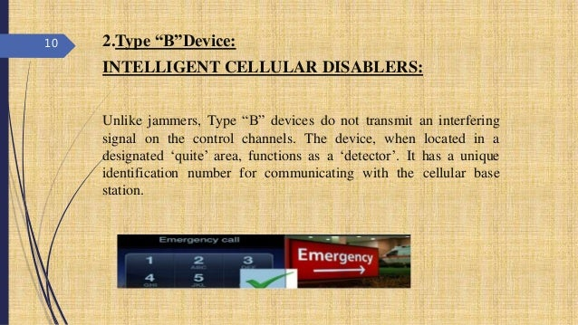 What are cell phone jammers used for - jammer cell phones that work