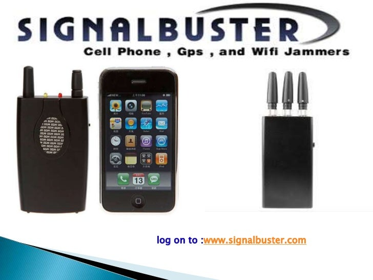 Cell phone blockers for sale - phone jammer tutorial for sale