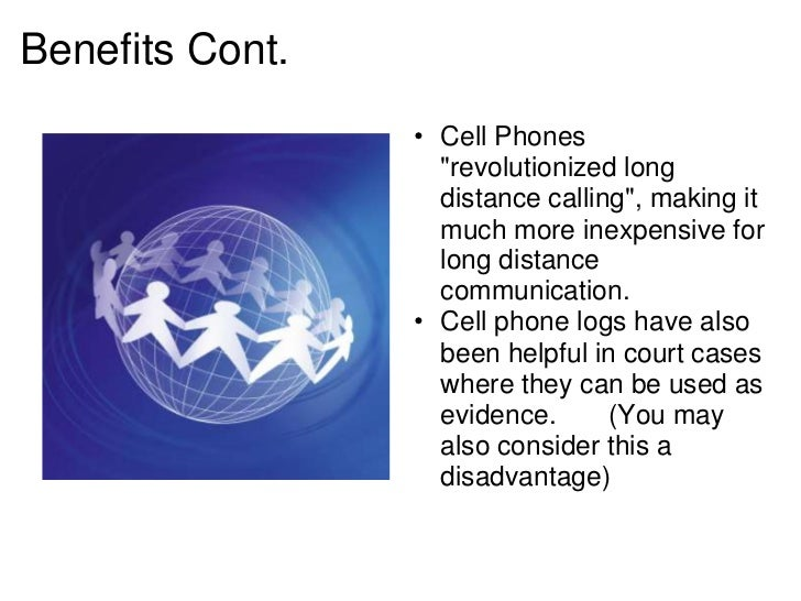 Cell Phone Evolution: The Mobile Phone Technology