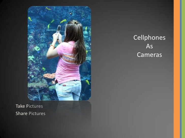"""""""Cell"""" Me on Cellphones in Education"""