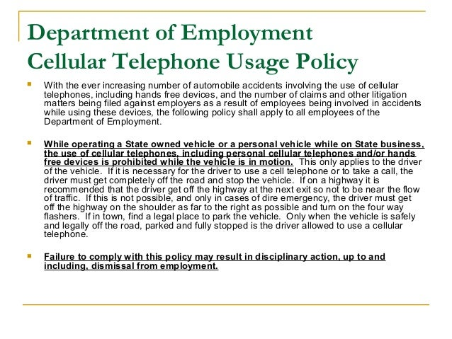 cell phone policy implementationthe cell phone No agenda episode 614 - fruity drinks by  revelations on us surveillance of your own cell phone,  published thursday by the economic policy.
