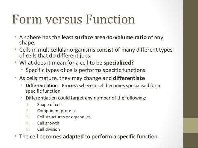 Cells ( Olevel Biology)