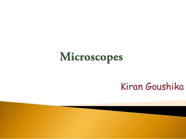 Kiran Goushika