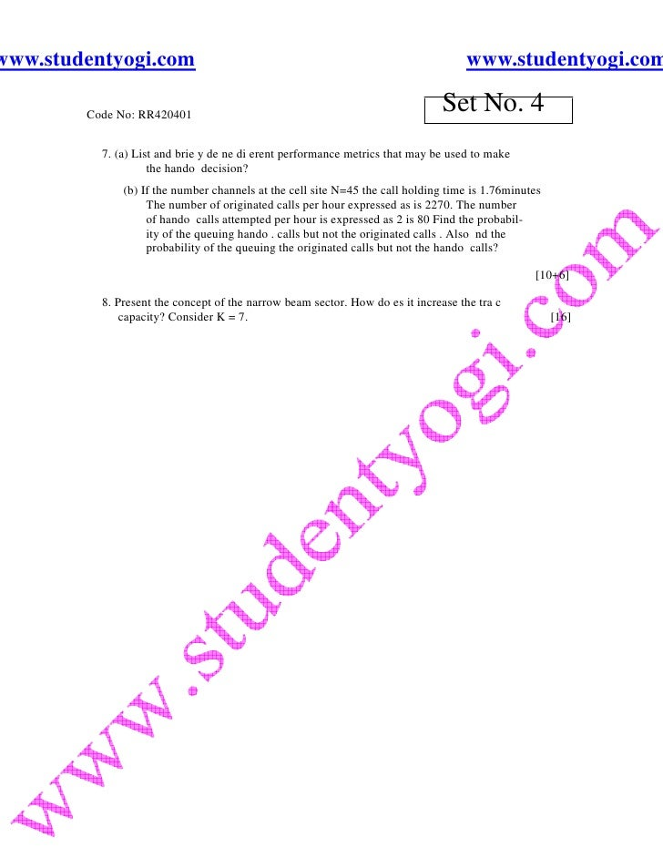 research papers cellular mobile communication Cellular and mobile communications jntu university previous year question  cellular and mobile communication cellular  cellular and mobile.