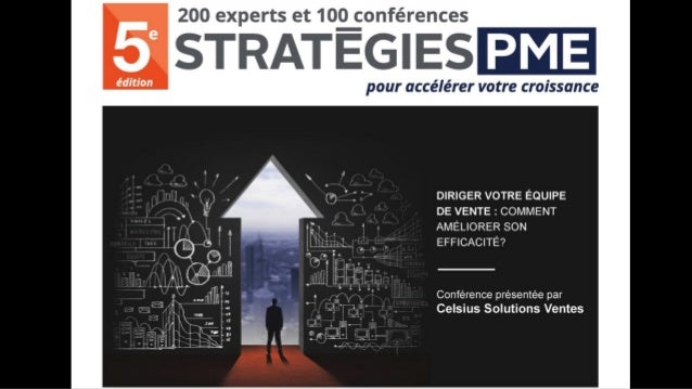 8 experts en gestion des ventes Plus d'un siècle d'expérience en DV Local – national - international B to B / B to C / B t...
