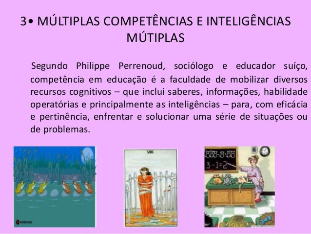 inteligencias multiplas celso antunes