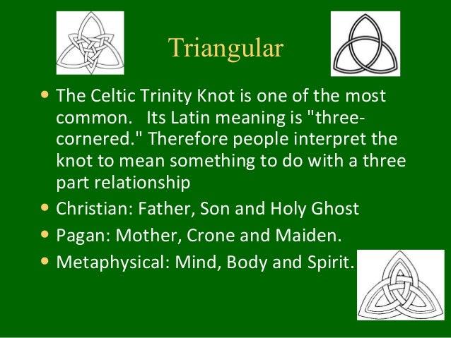 Risultati immagini per celtic symbols meaning