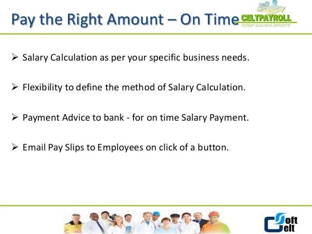 SAP Payroll management system Software