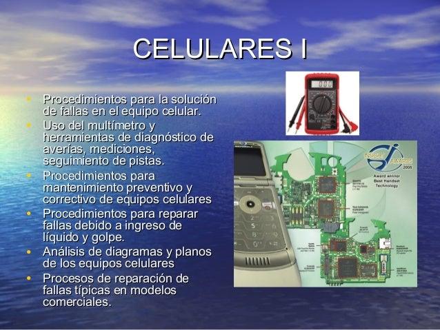 Celulares Slide 2