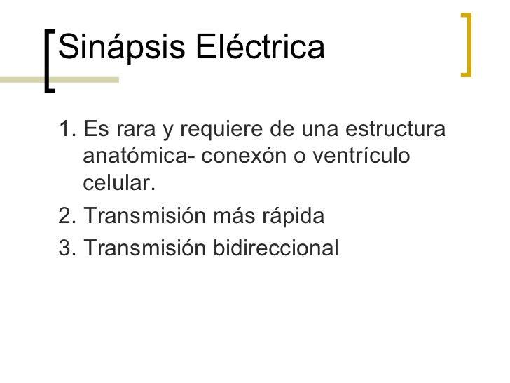 Area Pre sinápsicaTerminal del axón de la neurona  presináptica.  1. Máquinaria para la sintesis de     neurotrasmisores  ...