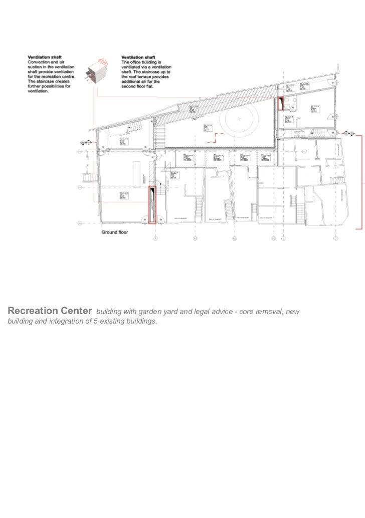 Celula Urbana Bauhaus Jacarezinho