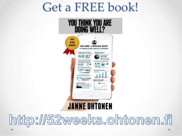 Get a FREE book!