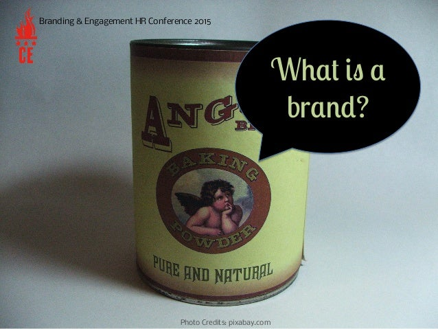 Is HR in the Business of Marketing? Slide 3