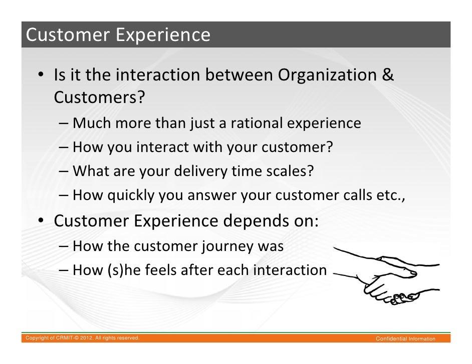 CEM Customer Journey CRMIT Slide 3