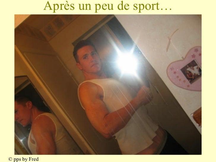 Après un peu de sport… © pps by Fred