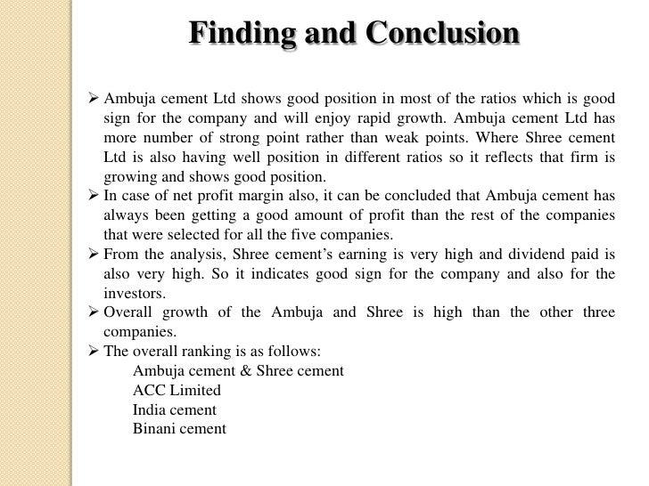ratio study regarding fashionable concrete essay
