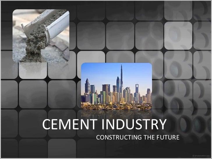 Geopolymer cement