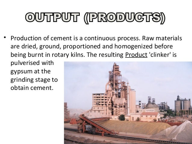 problems faced by cement industry Senegal/cameroon: dangote cement's new plants in senegal and cameroon have what also has implications for the cement industry in senegal back issues.