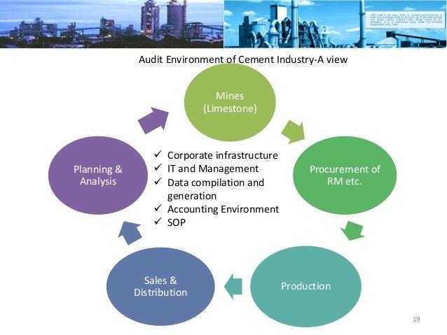 Ultratech Cement Foundation : Cement factory business plan