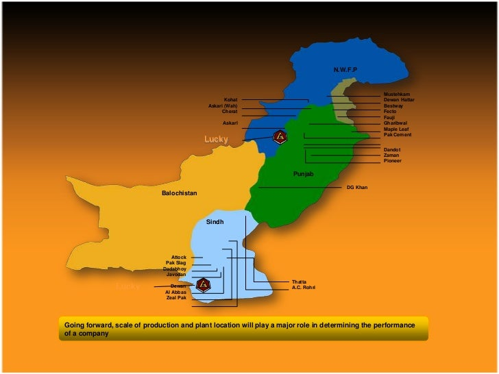 cement industry in pakistan The impact of cement manufacturing on economic development of pakistan:  cement industry of pakistan was need of  entering in cement industry.